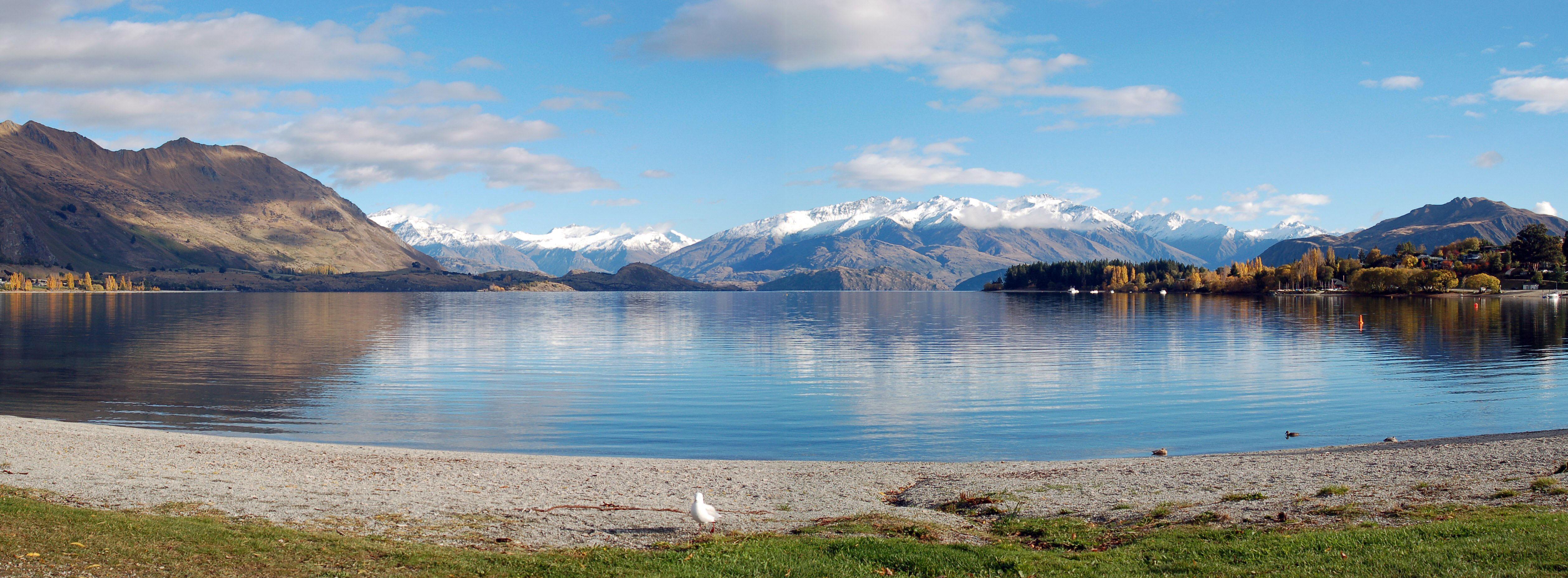 Lake-Wanaka-Panoramic