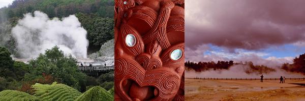 Rotorua Highlights